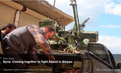 Décryptage : Les #médias ont caché le rôle d' #alQaïda en #Syrie - #Syria #presse #journalisme #désinformation | Infos en français | Scoop.it