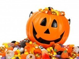 How to Improve Your Children's Oral Health after Halloween | Dental Information | Scoop.it