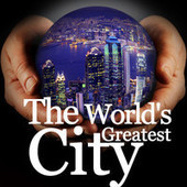 World's Greatest City: 50 reasons why Shanghai is No. 1 | Shanghainese101 | Scoop.it
