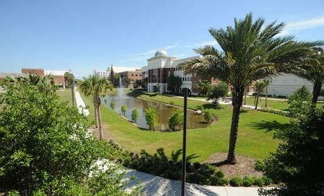 U.S. News: Florida Tech a Tier 1 University, First for Diversity | Continuing Higher Education | Scoop.it