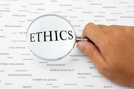 International Coach Federation: Code of Ethics & Confidentiality: Is it obvious what is right? | Sports Ethics: Pharr-Smith, E. | Scoop.it