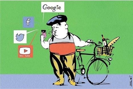 Les Français font leur révolution numérique | Tendance, blog, photo | Scoop.it
