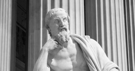 Ancient Greece's Legacy for #Liberty: #Herodotus and the Way of Otanes | Politically Incorrect | Scoop.it