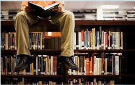 Bibliófilos: Las catorce mejores bibliotecas virtuales | Educacion y Tics (1) | Scoop.it