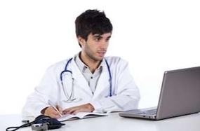 75% des patients consultent internet avant d'aller voir leur médecin