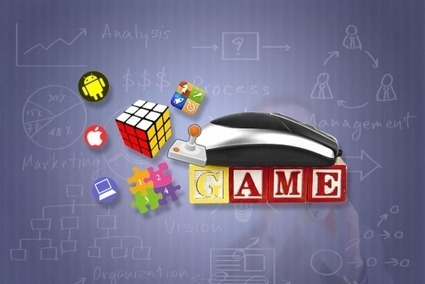 5 Ways Game Based Learning Helps In Improving Performance Of Workforce | E-learning Solutions Company Mumbai India | Scoop.it
