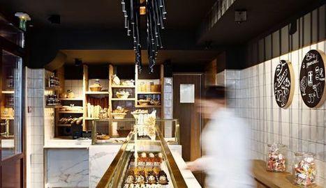 Les 12 meilleures pâtisseries de Paris: Pierre Hermé, Christophe Michalak, Cyril Lignac... | What's new in France : Whaff (wine, history, art, food : France) | Scoop.it
