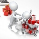 Christmas Shopping Online: Is Your Ecommerce Site Ready? | MarketingHits | Scoop.it