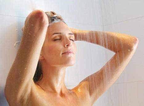 Gội đầu bằng nước nóng hay nước lạnh khi bị nấm da đầu? | Làm web chuẩn SEO chuyên nghiệp ở Hà Nội | Scoop.it