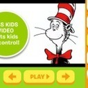 Free App: PBS Kids Video | Educational Apps and Beyond | Scoop.it