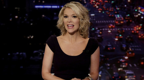 Greenwald Says Megyn Kelly's Views are 'Viscerally Repellent,' But She's Better Than Most On Cable   Daily Crew   Scoop.it