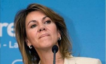 Cospedal dice que subir impuestos a los ricos equivale a mas paro | Partido Popular, una visión crítica | Scoop.it