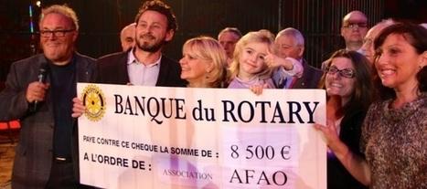 AFAO - Association Française de l'Atrésie de l'Oesophage - Association Française de l'Atrésie de l'œsophage | Esophageal atresia | Scoop.it
