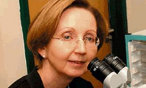 Scientist who pioneered cervical cancer vaccine found dead by husband | Virology News | Scoop.it