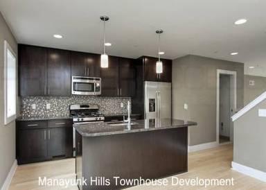 #Rent lovely 3 bedroom 3.5 bathroom #Townhome #Manayunk #Philadelphia   Luxury Townhomes and Apartments  for rent Philadelphia   Scoop.it