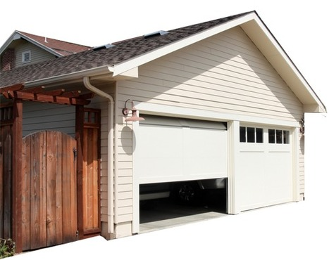 What Makes Garage Door Openers So Valuable and Should You Care! | Calgary Garage Door Service | Scoop.it