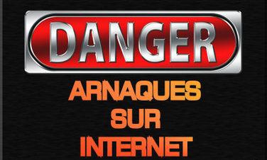 Liste des différentes arnaques existantes sur internet, fleau du web | Internet : l'envers du décor | Scoop.it