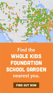 Whole Kids Foundation - About Us | Green Thumb, Red Tomatoes | Scoop.it