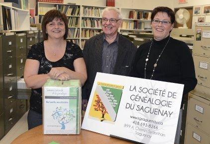 Une semaine pour découvrir la généalogie - LaPresse.ca | Histoire Familiale | Scoop.it