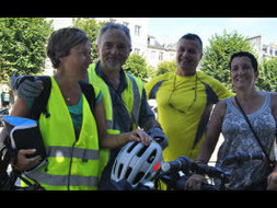 Le vélo a le vent dans le dos | RoBot cyclotourisme | Scoop.it