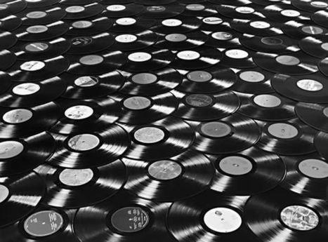 El vinilo supera al streaming en Estados Unidos | TRATAMENTO SONORO E ESTILOS MUSICAIS | Scoop.it