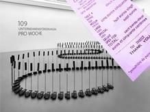 Admirer un rapport financier transformé en oeuvre d'art | SoonSoonSoon.com | Arty Brain | Scoop.it