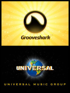 Universal Music Group Wins Appeal Against Grooveshark | Wiseband | Scoop.it