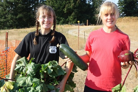 Apply for a Grant | Organic Farming | Scoop.it
