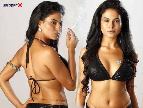 Veena Malik Latest Photoshoot Stills   AVANTPLEX   Scoop.it