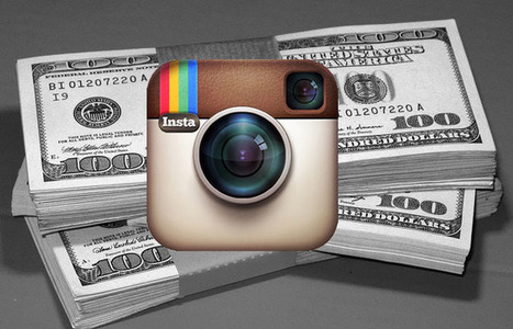 Photo Sharing is Big, Big Business: Instagram is Now Reportedly Worth $35 Billion   xposing world of Photography & Design   Scoop.it