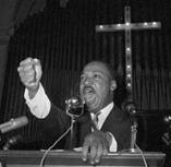 Civil Rights Leaders | USH Portfolio: The Civil Rights Movement | Scoop.it