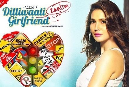 Dilliwali Zaalim Girlfriend (2015)   Pakistan   Scoop.it