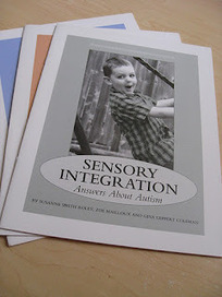 Parent and Teacher Friendly Resources on Sensory Integration   Occupational Therapy Magazine   Scoop.it