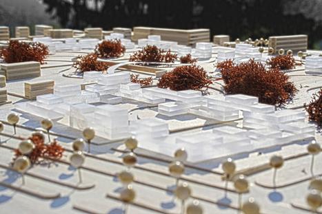 In crescita il bisogno di spazi condivisi. Housing sociale, nuovo atto!   Architecture and Design Note   Scoop.it