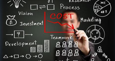 L'analyse des données doit nécessairement être intégrée à la culture d'entreprise | Les affaires, c'est personnel | Scoop.it