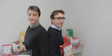 Après le Bag-in-Box, la poche à vin séduit les hypermarchés | Agriculture en Dordogne | Scoop.it