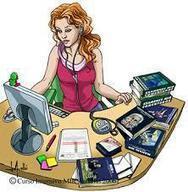 Cómo se hacen las tareas | EDUCACIÓN en Puerto TIC | Scoop.it