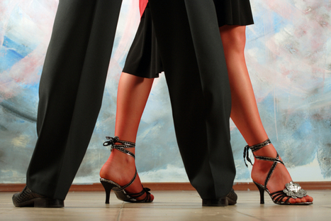 It Takes Two To Tango: The Need To Manage Up | Coaching Leaders | Scoop.it