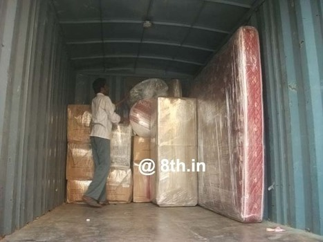 Packers and Movers Noida to Navi Mumbai | packers and movers bangalore | Scoop.it