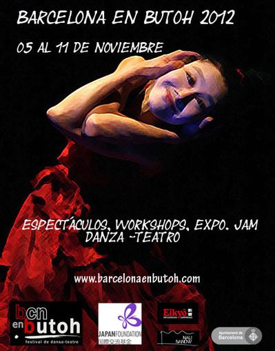 Cía. Cuerpo Transitorio - Barcelona Dance   reconmov   Scoop.it