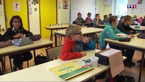 JT 13h – Un collège adapté pour les enfants précoces | Elèves intellectuellement précoces | Scoop.it