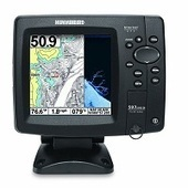Humminbird 597ci HD DI Combo Fishfinder Review | Fish Finder Advisor | Scoop.it