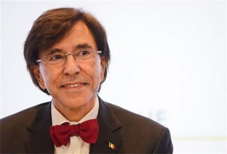 Di Rupo stelt zich burgerlijke partij tegen kamerlid dat hem 'pedofiel' noemde | MaCuSa | Scoop.it