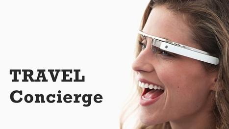 """Attention danger : Google va lancer """"Travel Concierge"""", l'appli fatale !   LeCoinCM   Scoop.it"""