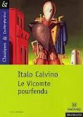 LE VICOMTE POURFENDU, ITALO CALVINO   U.A.T.B. Adaptations S.A.A.A.I.S 2011-2012   Scoop.it