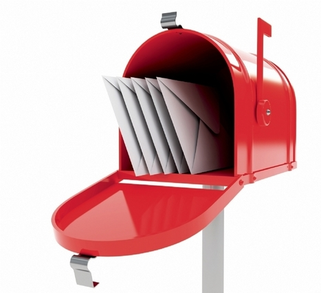 Le courrier est un média universel | Be Marketing 3.0 | Scoop.it