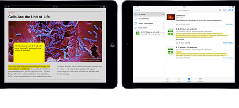 Apple - Apps - iTunes U | Web 2.0, TIC & Contenidos Educativos | Scoop.it
