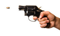 """HowStuffWorks """"Who invented the first gun?"""" 
