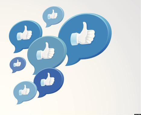 Is Social Media Really Marketing? - Huffington Post | SIM : Social Influence Marketing | Scoop.it