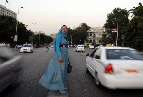 «Les femmes de la Nouvelle Égypte» est le thème de la 5e édition du concours photo de l'UE en Égypte | Égypt-actus | Scoop.it